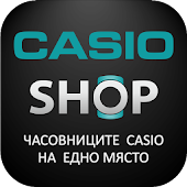 Casio Bulgaria