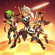 Board Heroes League v0.1 MOD DAMAGE MULTIPLE | DEFENSE MULTIPLE