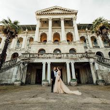 Wedding photographer Ulyana Fedorchenko (Fedorchenko92). Photo of 03.08.2018