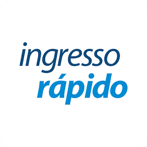 Ingresso Rápido for PC