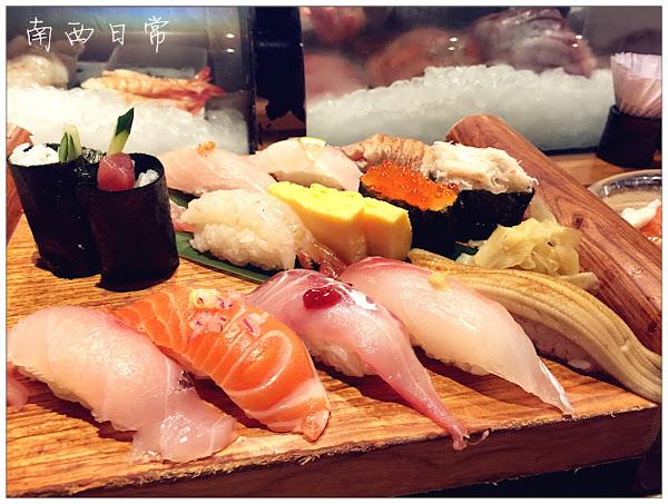 上引水產,台北小築地,海鮮多到吃到你怕