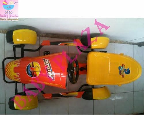 Xe đua F1 Race cho bé 1