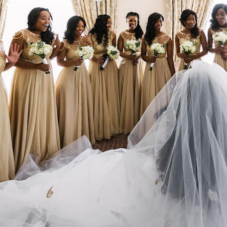 Wedding photographer Judith Belle (JudithBelle). Photo of 10.11.2016