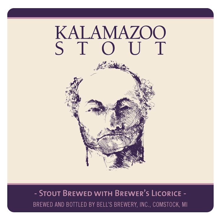 Logo of Bell's Kalamazoo Stout