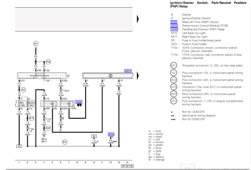 relay the 1 8t wiring harness explained Basic Electrical Wiring Diagrams at gsmx.co