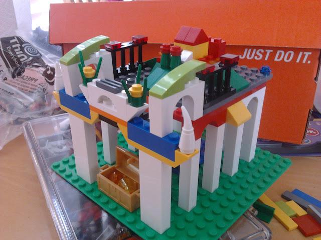 My Lego Palace