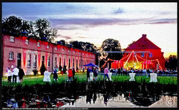 """Photo: Bleib bei uns, denn es will Abend werden, und der Tag hat sich geneiget.  Musikfestspiele MV 2014 Josef Gabriel Rheinberger (1839-1901), Nr.3 aus """"Drei geistliche Gesänge"""" op. 69 Text: Lukas 24, 29."""