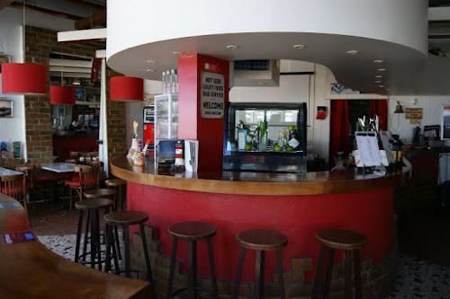 Photo Lighthouse - bar & kitchen
