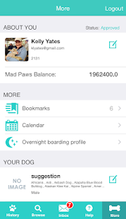 Mad Paws- screenshot thumbnail