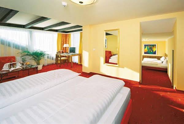 Hotel Karwendelhof - All Inclusive