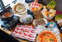 豐樂 肉肉鍋 窯烤披薩