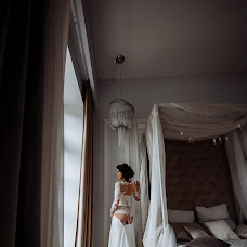 Wedding photographer Polina Pavlova (Polina-pavlova). Photo of 03.05.2018