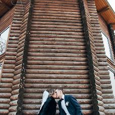 Wedding photographer Alena Kovaleva (lelik). Photo of 13.02.2016
