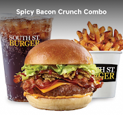 Spicy Bacon Crunch Combo