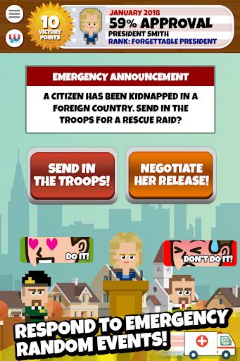 免費下載模擬APP|President Simulator Game app開箱文|APP開箱王