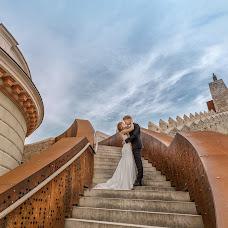 Wedding photographer Gergely Vas (gregoryiron). Photo of 25.07.2016