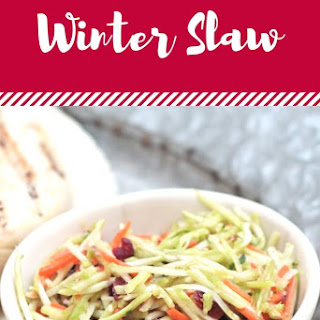 Winter Slaw Recipes