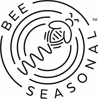 Bee Seasonal logo
