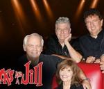 4 Jacks and a Jill : Rivonia Barnyard