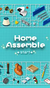 Home Assemble 1.0.1