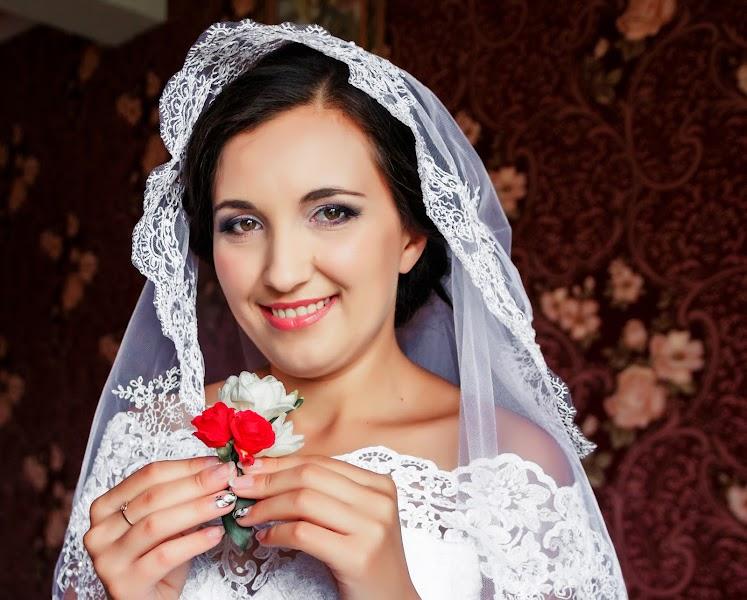 Свадебный фотограф Вита Мищишин (Vitalinka). Фотография от 07.04.2017