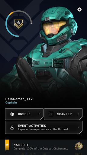 Halo: Outpost 19.08.28.17.04 screenshots 2