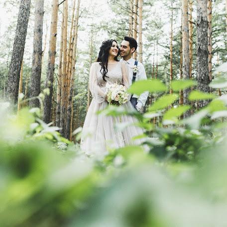 Свадебный фотограф Анна Птицына (keepmomentsru). Фотография от 05.01.2018