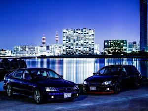 レガシィB4 BE5 RSK 99年式のカスタム事例画像 harukiさんの2019年05月17日11:01の投稿