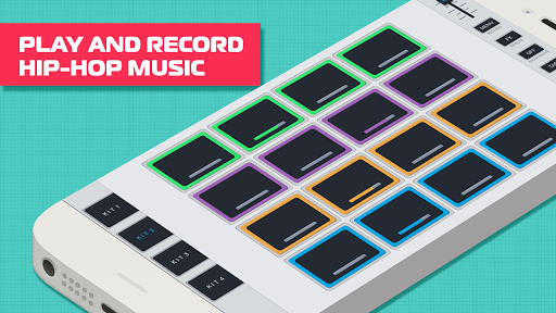 Hip-Hop Producer Pads Apk 1