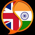 English Hindi Dictionary Free icon