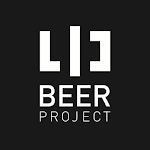 Logo for Lic Beer Project