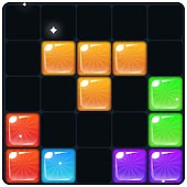 Block Puzzle Fruit Candy