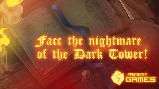 Dark Tower - náhled
