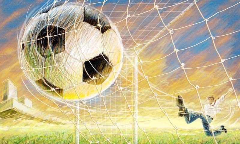 hướng dẫn làm nhà cái bóng đá 2