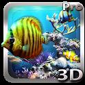 Tropical Ocean 3D LWP icon
