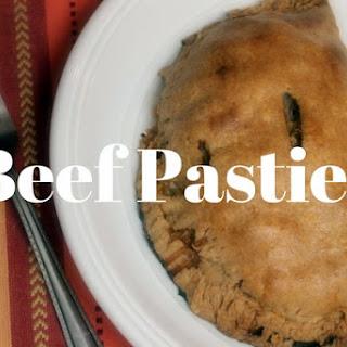 Beef Pasties.