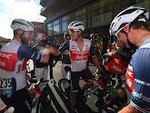 'Trek-Segafredo en Bora-Hansgrohe alsnog aan de start in Dwars door Vlaanderen'