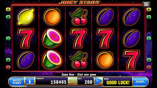 Juicy Stars 1.0