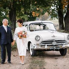 Свадебный фотограф Павел Ненартович (nenik83). Фотография от 15.10.2018