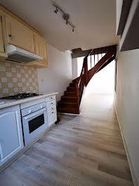 maison à Lacrouzette (81)