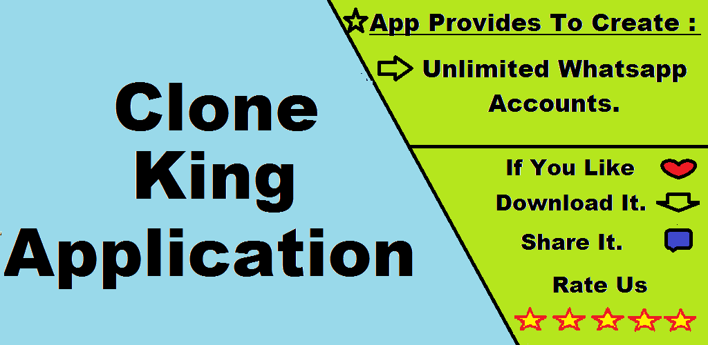Clone King - Multiple Accounts & Parallel APP 3 0 0 Apk