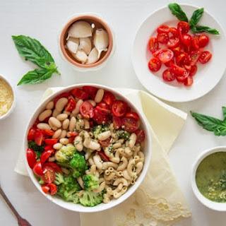 Skinny Pasta Bowl