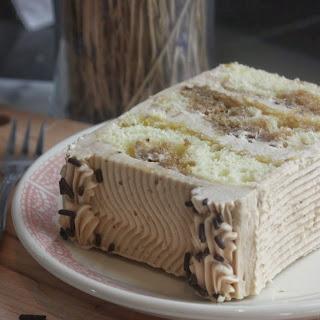 Moka Cake Recipe