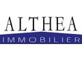 Logo de ALTHEA IMMOBILIER