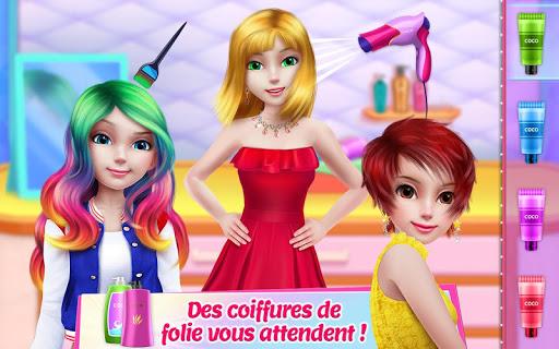Bande de filles: Amies & style  captures d'u00e9cran 2