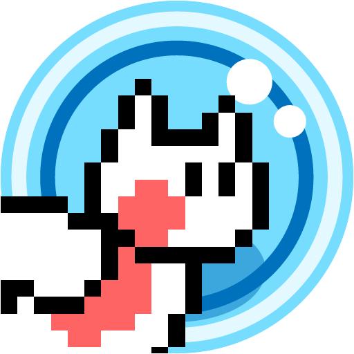 泳げ!!くりおねくん! 動作 App LOGO-APP開箱王