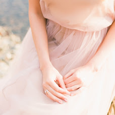 Wedding photographer Natalya Shatryuk (nataliashatruik). Photo of 01.07.2015