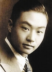 Cheng Yanqiu  Actor