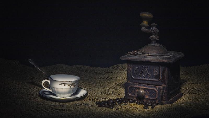 Un buon caffè di Buttero59
