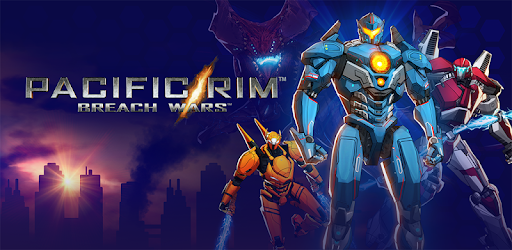 Pacific Rim Breach Wars - Robot Puzzle Action RPG for PC